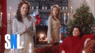 Download The Christmas Candle - SNL Video