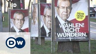 Download Österreich: Ein gespaltenes Land | DW Nachrichten Video