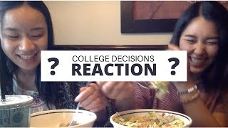 Download college decisions reaction | stanford, ucla, berkeley, yale, nyu + more Video