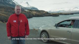 Download Iceland Academy   Driving in Iceland German LV Video