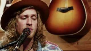Download Allen Stone - 'Million' - From The Cabin Video