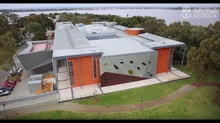 Download Gain a world-class MBA at UWA Video
