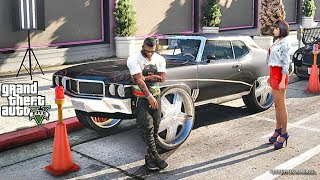 Download GTA 5 MOD #172 LET'S GO TO WORK (GTA 5 REAL LIFE MOD) NEW DONK Video