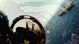Download Pilot Cockpit Video • US Naval Aviators Video