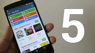 Download Top 5 Most Expensive Android Apps Video