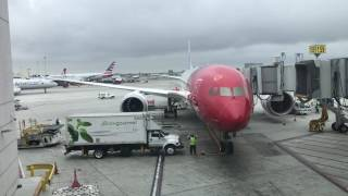 Download TRIP REPORT | Norwegian Air | 787-9 | Economy | (LAX-LGW) Video
