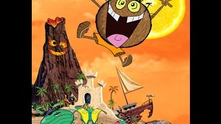 Download Animated Atrocities #117: ″Master of Disaster″ [Coconut Fred] Video