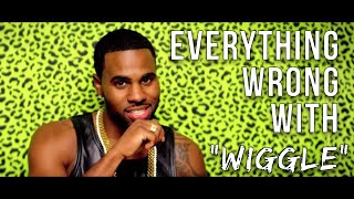 Download Everything Wrong With Jason Derulo - ″Wiggle″ Video