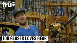 Download Jon Glaser Loves Gear - Fish Metal Video