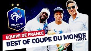 Download Equipe de France, Best Of Coupe du Monde (partie 4) I FFF 2018 Video