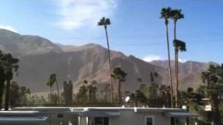 Download Palm Springs Microburst Video
