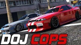 Download Dept. of Justice Cops #207 - Catch Me (Criminal) Video