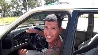 Download FUUUUUUUUUUUUU ! AGARRADO NO QUEBRA-MOLAS = Canal D2M Video
