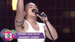 Download Ada Penyanyi Luar Negeri Juga..Freddie 'Gilang' Mercury!! – KLB DANGDUT COMEDY Video