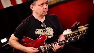 Download Will Bernard Organ Trio | KNKX Studio Session Video