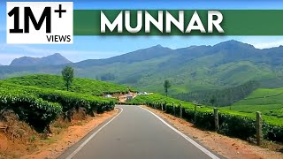Download Munnar the most beautiful place in india | amazing munnar | Kerala tourism Video