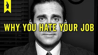 Download The Office: How Nonsense Conquered the Workplace – Wisecrack Edition Video