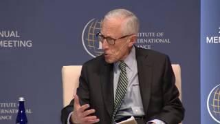 Download IN CONVERSATION - Stanley Fischer Video
