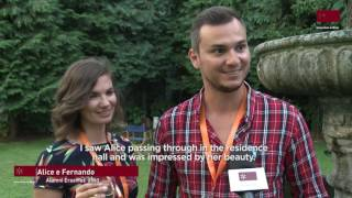 Download Erasmus Incoming Students Reunion Video