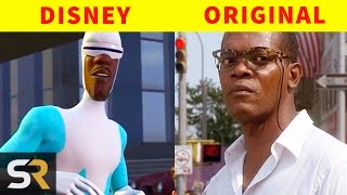 Download 10 Movie Parodies That Slipped Right By You Video