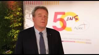 Download L' Apec fête ses 50 ans ! Video