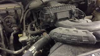 Download Ford F150: 205,000 Mile Oil Change Video