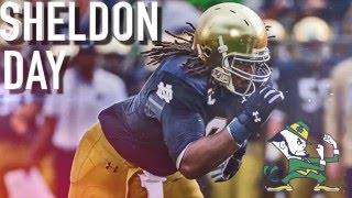 Download Sheldon Day || ″The Dark Knight″ || Notre Dame Highlights Video