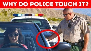 Download Why Police Touch Your Taillight, It's Extremely Important! Video