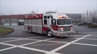 Download Coquitlam Fire Res1cue Responding Video