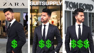 Download What Style Bracket Are You In? | $100 v $1,000 v $10,000 Video