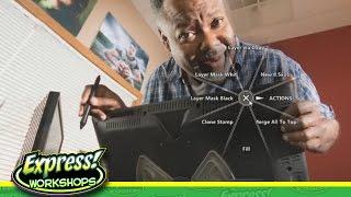 DevExpress Tutorial - Radial Menu | FoxLearn Free Download