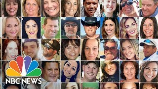 Download Remembering The Las Vegas Shooting Victims   NBC News Video