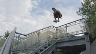 Download Parkour and Freerunning 2018 - Freedom of Movement Video