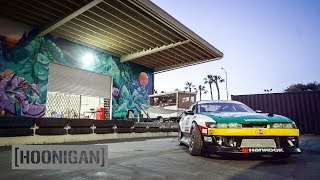 Download [HOONIGAN] DT 014: Pat Goodin Bakes Us $5 Donuts Video