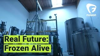 Download Real Future: Would You Pay $120,000 To Live Forever? (Episode 9) Video