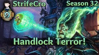 Download Hearthstone Giant Handlock S32 #5: Giant Mess Video
