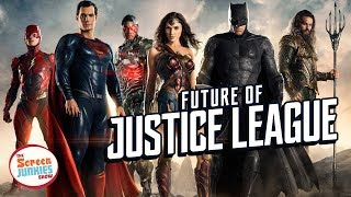 Download After Justice League: The Future of DC Movies (Spoilers) Video