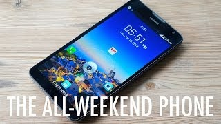 Download Huawei Ascend Mate2 4G LTE Review: The Phone That Wouldn't Die | Pocketnow Video