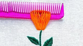 Download 37 HAND EMBROIDERY TIPS AND TRICKS Video