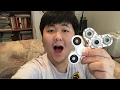 Download FIDGET SPINNER GIVEAWAY! FOR FREE ULTIMATE GIVEAWAY LIVE*RARE SPINNERS!!*🔥🔥 Video