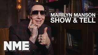 Download Marilyn Manson | Show & Tell Video