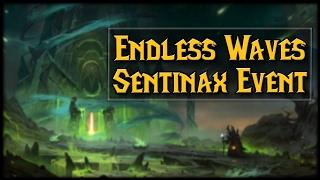 Download New Endless Portals Event! Patch 7.2 Sentinax! Video