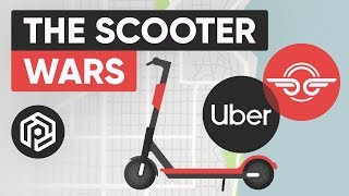 Download Why Scooter Startups Are Worth Billions Video
