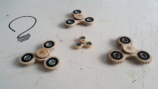 Download Making a Fidget Spinner on the Scroll Saw Video