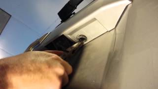 Download 2007 Tahoe rear window switch replacement Video
