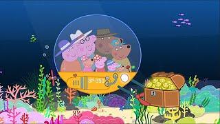 Download We Love Peppa Pig The Great Barrier Reef #18 Video
