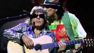 Download Samba pa ti - Feliciano ft Santana Video