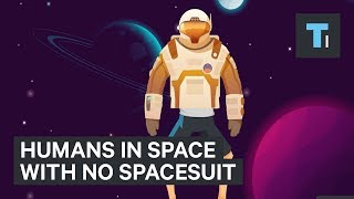 Download Here's how long humans could survive in space without a spacesuit Video