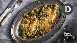 Download 5 Minute Best Fish Dinner! Video