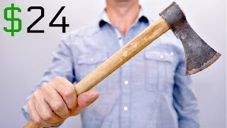 Download Testing The Cheapest Tomahawk On AMAZON Video